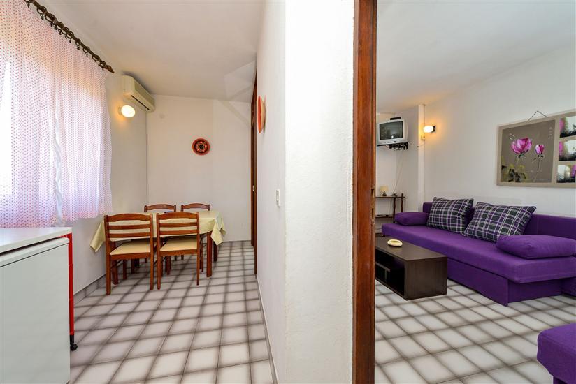 Апартаменты A7, для 4 лиц