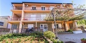 Апартаменты - Starigrad Paklenica