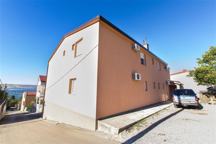 Appartamento Nediljka