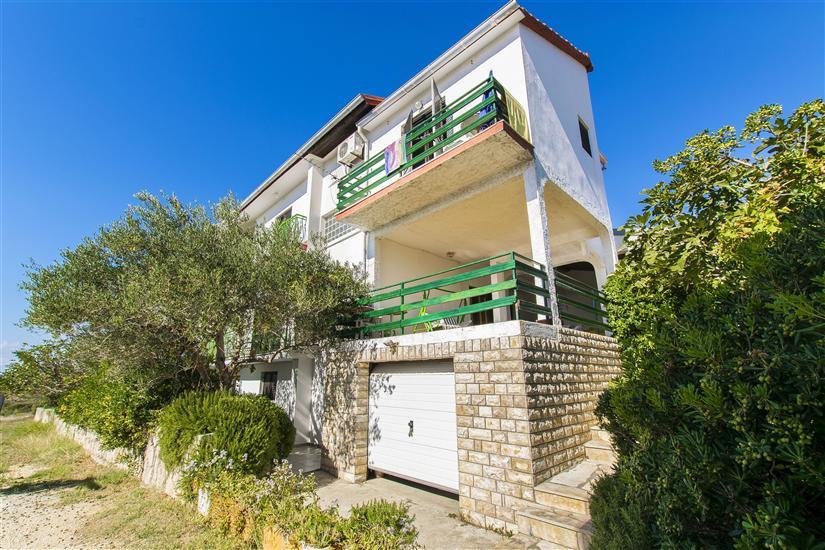 Apartamenty Milena