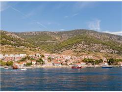 Tour of Brac Island from Split Bol - island Brac