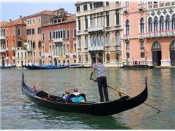 Daily Boat Trip to Venice from Poreč Rovinj