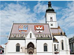 Zagreb on Two Wheels Tour Zagreb