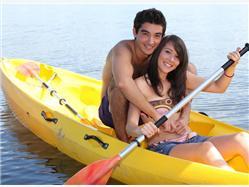Sea Kayaking in Brela Tour from Makarska Riviera Makarska