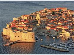 Exploring Dubrovnik By Cable Car Rozat (Dubrovnik)