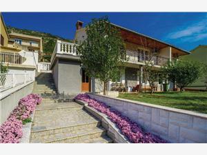 Ferienwohnungen Vukelić Senj, Größe 50,00 m2