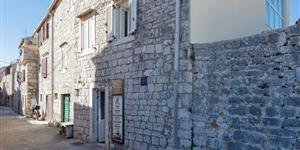 Apartament - Stari Grad - wyspa Hvar