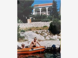 Accommodatie aan zee Neda Grebastica,Reserveren Accommodatie aan zee Neda Vanaf 61 €