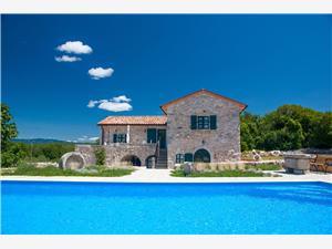 Casa di pietra Isole del quarnaro,Prenoti Vesna Da 440 €