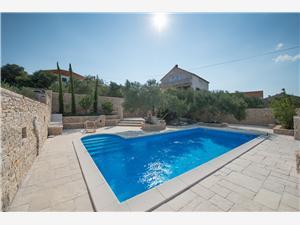 Accommodatie met zwembad Noord-Dalmatische eilanden,Reserveren Kos Vanaf 181 €