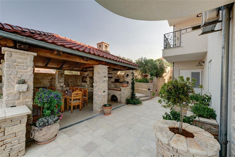Apartmány Villa Kos