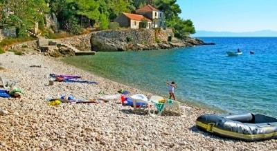 Häuser in Alleinlage Kroatien