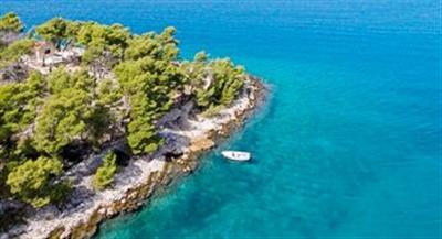 Domy na samote Dalmacia