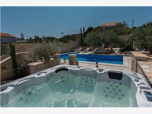 Accommodation with pool Zrinka Murter - island Murter,Book Accommodation with pool Zrinka From 181 €