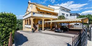 Apartament - Malinska - wyspa Krk