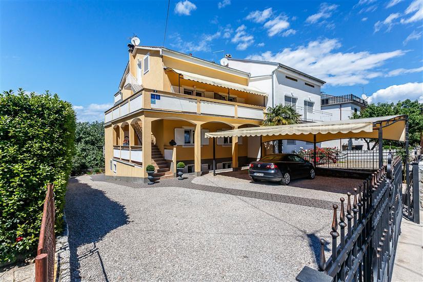 Apartmány a Izby Gordana