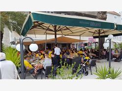 Restaurant Kapasanta Trogir Restaurant