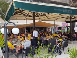 Restoran Kapasanta  Restoran