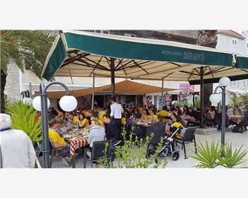 Restaurant Kapasanta