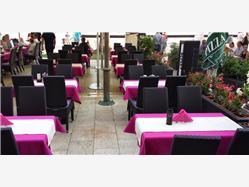 Restaurant Riva Trogir Restaurant