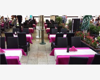 Restavracija Riva
