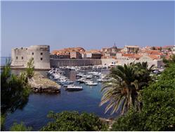 Dubrovnik tour Rozat (Dubrovnik)