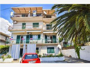 Ferienwohnung Makarska Riviera,Buchen Zorka Ab 58 €