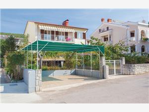Lägenheter Nikola Vrbnik - ön Krk,Boka Lägenheter Nikola Från 834 SEK