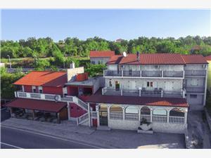 Gite rural Split et la riviera de Trogir,Réservez Marijana De 25 €
