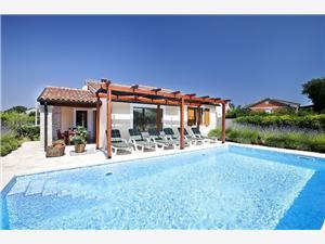 Villa Koralina Pula, Storlek 100,00 m2, Privat boende med pool