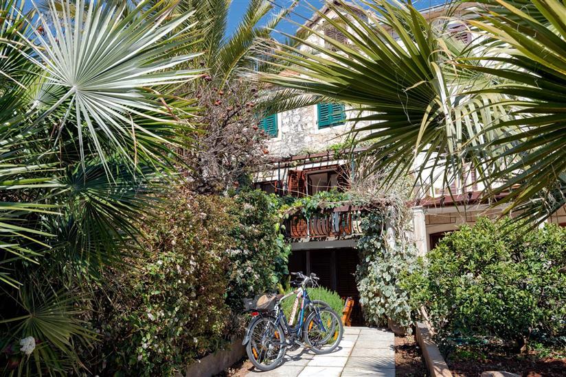 Kuća za odmor Darina