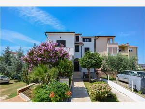 Appartement L'Istrie bleue,Réservez Dragica De 66 €