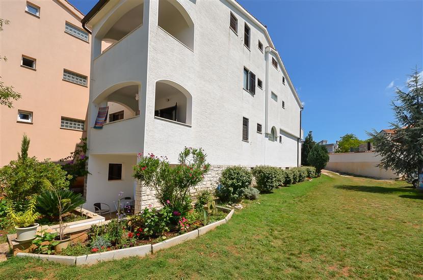 Apartamenty Dragica