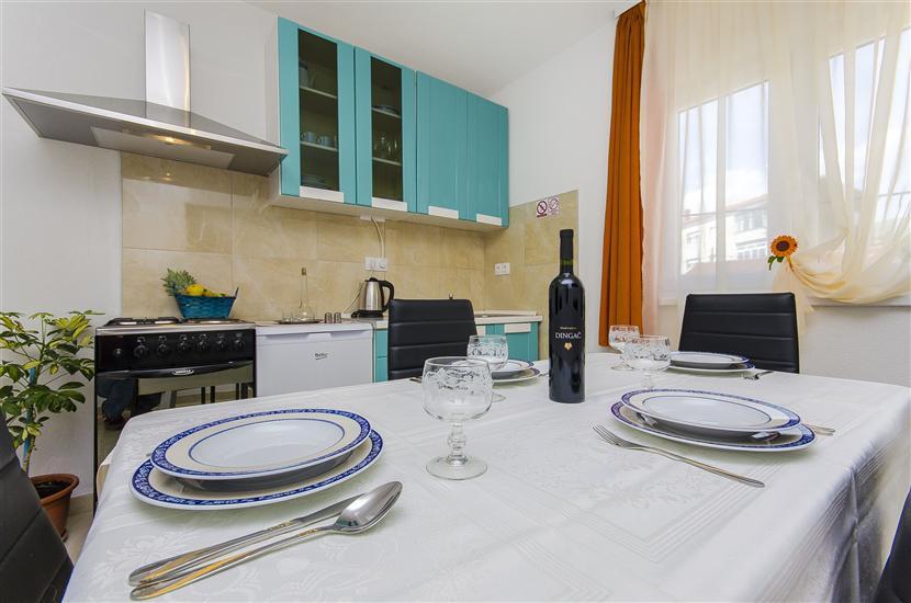 Apartman A2, za 3 osoba/e