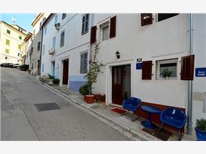 Apartments Danica Vrsar, Size 21.00 m2, Airline distance to the sea 200 m, Airline distance to town centre 50 m