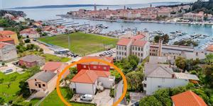 Apartman - Banjol - Rab sziget