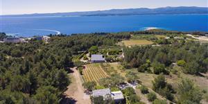 Ház - Bol - Brac sziget