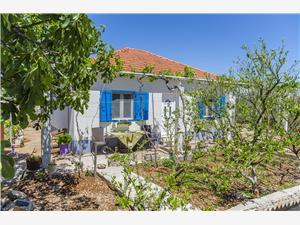 Üdülőházak Észak-Dalmácia szigetei,Foglaljon Lavanda From 20642 Ft
