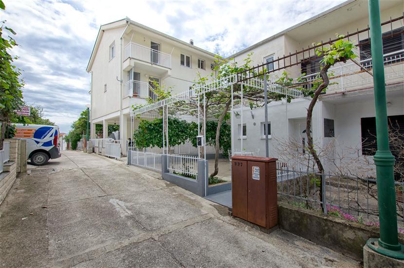Apartments Bonko