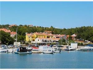 Accommodatie aan zee De Crikvenica Riviera en Rijeka,Reserveren Tanja Vanaf 88 €