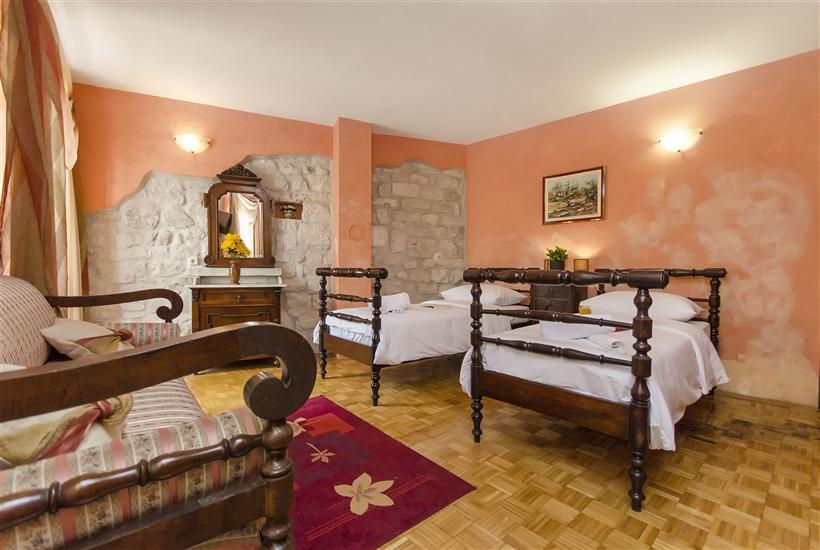 Chambre S1, pour 2 personnes
