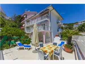 Appartement Midden Dalmatische eilanden,Reserveren Zvonimir Vanaf 128 €