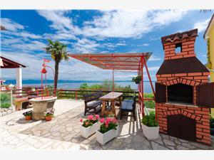 Appartement Opatija Riviera,Reserveren ZORKA Vanaf 65 €