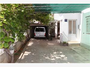 Apartamenty Barbara Okrug Donji (Ciovo),Rezerwuj Apartamenty Barbara Od 378 zl