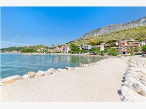 Kwatery nad morzem Mirko Omis,Rezerwuj Kwatery nad morzem Mirko Od 339 zl
