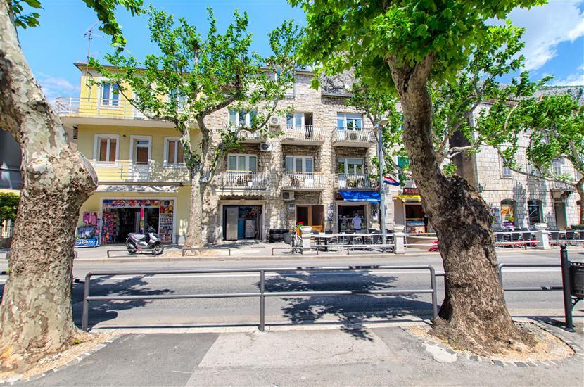 Apartamenty Pavkovic