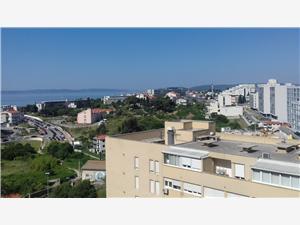 Apartma Polanda Split, Kvadratura 70,00 m2