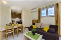 Appartamento A6, per 4 persone
