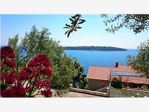 Kuće za odmor Split i Trogir rivijera,Rezerviraj Jela Od 857 kn