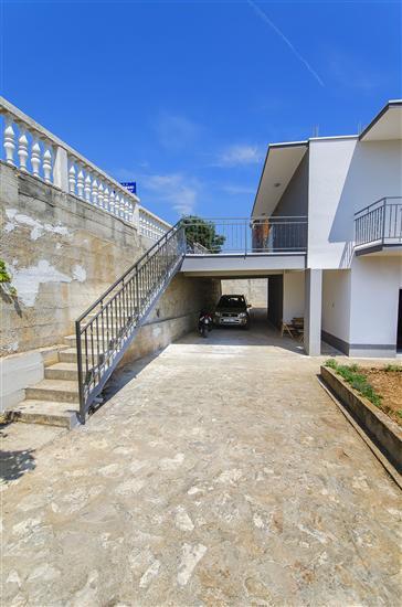 Lägenhet Markovic